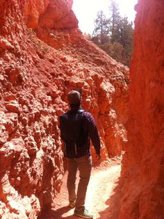 Never Stop Exploring...Hiking Bryce Canyon National Park is a definite most for all!