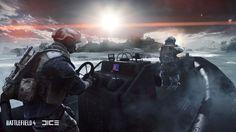 Battlefield 4-features