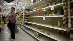 File:mexico City Empty Shelves In A Supermarket Swine Flu on Home Shelves Ideas 4869 Survival Prepping, Emergency Preparedness, Survival Skills, Survival Gear, Emergency Kits, Survival Quotes, Wilderness Survival, Outdoor Survival, Flow Of Food