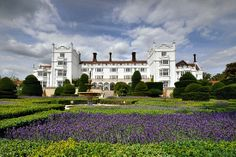 Danesfield House Hotel and Spa, Hotels in Marlow, Spa Hotels, SLH