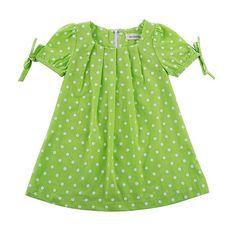 Frocks For Girls, Kids Outfits Girls, Little Girl Dresses, Baby Girl Dress Design, Baby Girl Dress Patterns, Baby Frocks Designs, Kids Frocks Design, Frock Design, Sara Fashion