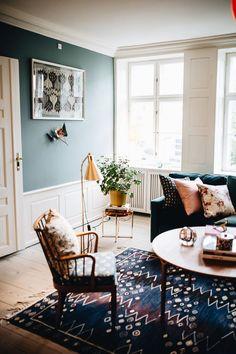 The Apartment - Kopenhagens Interior-Perle