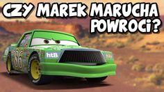 Czy Marek Marucha Powróci? - Teoria #4