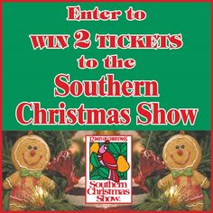 statesville southern women show tickets 2017 - Southern Womens Christmas Show