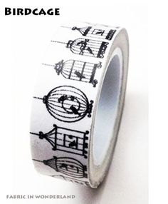 Elegance washi tape for craft deco,diary deco or gift packing.
