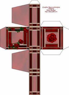 Schachteln1 - Gabriele - Picasa Web Albums