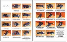 Restorative Yoga Poses With Props - - Yahoo Image Search Results
