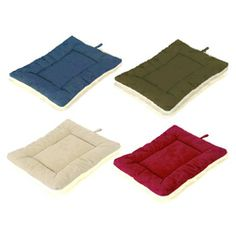 Canvas Cat Mat Price: $32.00 http://www.nipandbones.com/classic-sleep-ezz-comfy-cat-mats.html
