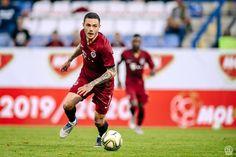 MOL Cup - finále | sparta.cz