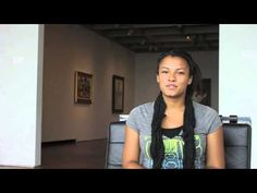 14 Milwaukee teen Arts Interns envision the future of museums.