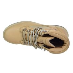 watch 4f82e f1f4c Timberland Mens 6 in Field Boot Natural 11.5 US    More info could be found