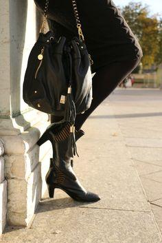 Le Blog de Lilou - Koneety handbag sac à main Roosevelt