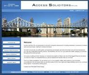 Access Solicitors Pty Ltd specializes in all kinds of property transactions including residential, commercial, business sales and purchases, retail and commercial leases.