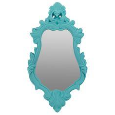 Espelho Versalhes Acqua 46 cm