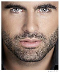 Emanuel Lopez, model, actor, public speaker, photo by Lissandro Kaell