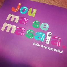 tjou-tjou: for a lekker-local food fest
