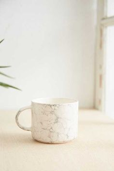 Bubble Glaze Mug