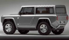 2015 Ford Bronco Price >> 2015 Ford Bronco Concept Price Http Newcar Review Com 2015 Ford