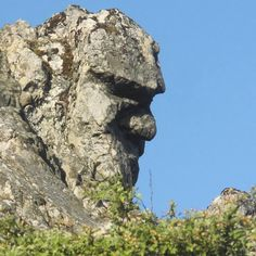 Risultati immagini per rocce monumentali sardegna