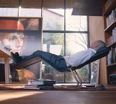 MVS Chaise By Vitra - http://thegadgetflow.com/portfolio/mvs-chaise-by-vitra-4200/