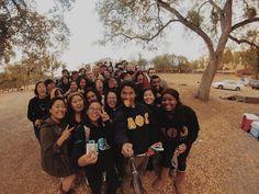 Alpha Eta Kappa Chapter - California State University, Stanislaus