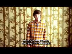 Elle me dit - Mika - French and English subtitles