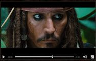 Pirates of the Caribbean Video Writing Prompts  K-12