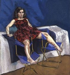 Abortion & Art: What We Can Learn from Paula Rego Paula Rego Art, Tiny Horses, Pastel Crayons, Portraits, Portrait Paintings, Gouache, Fine Art, Figure Painting, Contemporary Paintings