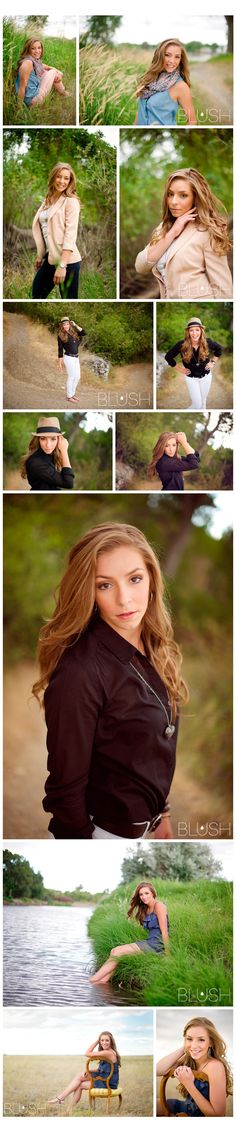 senior photography. There's nothing about this that I DON'T love! :D