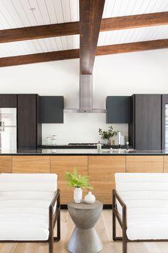 awesome 99 mid-century modern kitchen design ideas http://www