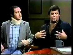 Jerry Lawler Hopes Andy Kaufman is Secretly Alive