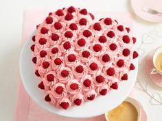 Ob zum Valentinstag, zur Hochzeit oder zum Muttertag, unsere Rezept-Ideen mit Herz lassen dasselbe Ihres Lieblingsmenschen höher schlagen.