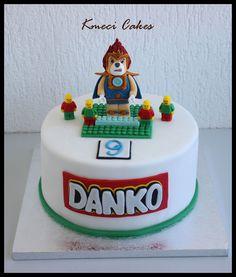 lego chima cake - LAVAL