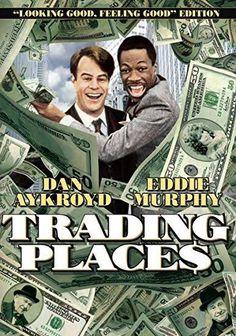 Ralph Bellamy & Dan Aykroyd - Trading Places