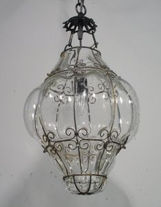 Details about  /Architectural Salvage 2 Piece Porcelain Wall Mount Light Fixtures With Flowers
