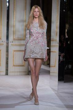 Giambattista Valli Couture: Spring 2013