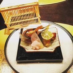 #food #foodporn #foodie #japanese #kaiseki by crystalluvmuk