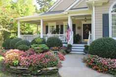 front yard landscaping ideas on a budget | 12 Photos of the Amazing Landscaping Ideas for Front of House