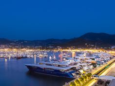 Click on the photos below to browse through the Palmarina Bodrum Marina gallery. Palmarnina Bodrum is the only one in Turkey with its Mega Yacht capacity.