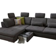 Wohnlandschaft Puntiro   Living room furniture, Living rooms and Room