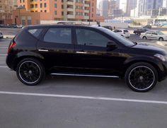 Murano Nissan auto - http://autotras.com