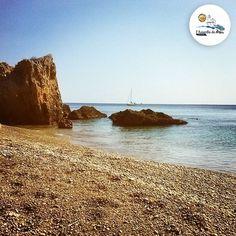 #Photo by @roser.cerga #ametllademar #ametllamar #terresdelebre #tarragona #catalunya #catalogne #cataluña #catalonia #pesca #fishing #pêche #platja #playa #plage #beach #estiu #verano #été #summer #sun #vacances #vacaciones #holiday #traveling #viajes #travel #visit #eatheword #vamosdeviaje #voyage #escapadas #experiences #traveller #food #gastronomia #gastronomy #happyholidays #mediterrani #mediterraneo #mediterranean #visiting #vacation #trip #tourism #tourist #reservadelabiosfera