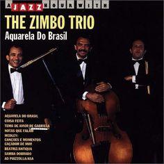 Zimbo Trio - Aquarela Do Brasil