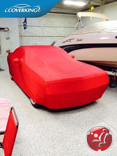 Coverking Custom Tailored Car Cover for Dodge Challenger - Made to your Order #Coverking