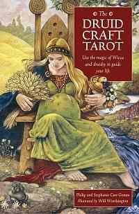 druid craft tarot - Google Search