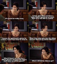 Monica Geller, I get you :D!