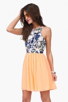 Los colores del vestido.. Wow