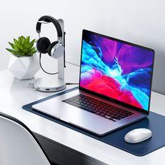 Setup – MacBook Pro – Minimalist – ONE PIXEL UNLIMITED