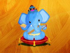 anime elephant   Free Anime Elephant Wallpaper - Download The Free Anime Elephant ...