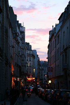 St. Germain, Paris